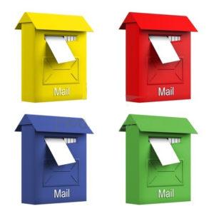 Drop Mail 5