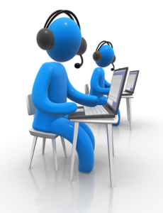 telemarketing 1