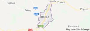 firme de transport din Barlad