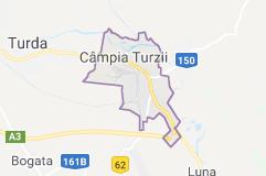 firme de transport din Campia Turzii