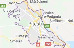 firme de transport din Pitesti