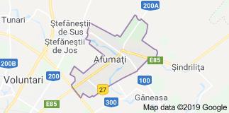 firme de transport din Afumati
