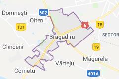firme de transport din Bragadiru