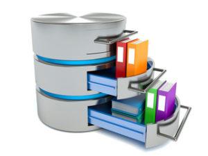 Databases B2B and B2C